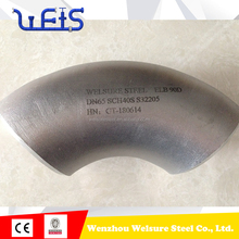 pipe fitting elbowschedule 80 steel pipe fittings elbow 90 fitting Factory Customized stainless steel 90 degree elbow
