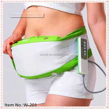 Abdomen Vibrating Body Two Motors Electric Slimming Belt