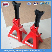 manual screw jack/adjustable jack stands/hydraulic jack stand