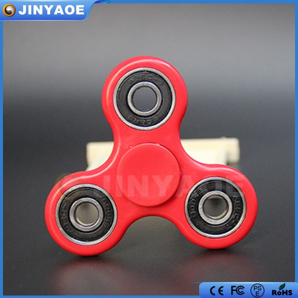 Anti-Anxiety 360 Spinner Helps Focusing Fidget Toys high speed hand spinner fidget easy handle