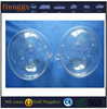 Casting Large Diameter Clear Acrylic Hollow Plastic Balls In Factory Price