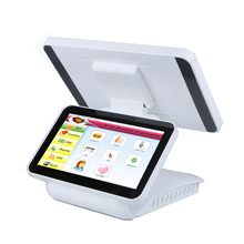 15.6 Inch All In One Point Of Sale Pos Cash Register System For Lottery