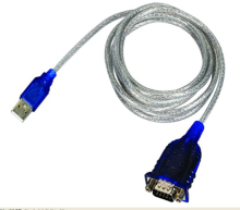 Ultra Wholesale USB 2.0 DB9 RS232 FTDI Chipset Cable