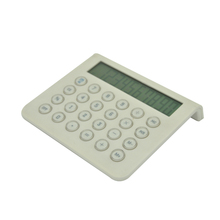 PN-2271 Desktop 10 Digits Electronic Calculator With Durable Plastic Keys, Big Display Electronic Calculator