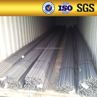 steel reinforcement bar(reo) 12mm 16mm 20mm deformed bar and round bar unit price