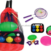 Hot Selling Customized Outdoor Game Set
