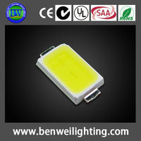Warm White Cool White Led Encapsulation 5730SMD LED 9000k 5730SMD LED lightings