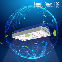 High intensity 90 degree wifi intelligent control indoor led hydroponic grow light for supplies