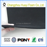 2mm Neoprene Foam Rubber Sheet