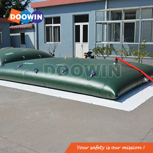 Flexible Plastic Agriculture Farming Water Storage Tank