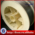 Specializing in the production of supply high elastic high quality nitinol wire
