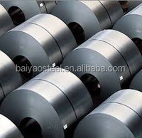 Hot dipped galvanized high corrosion resistance 0.5mm DX51D steel coil container houses roofing material