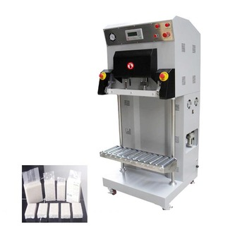 NEWEEK large weight no chamber vertical vacuum seal packing machine