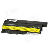 11.1V 10400mAh Replacement Laptop Battery for ThinkPad Series - Black