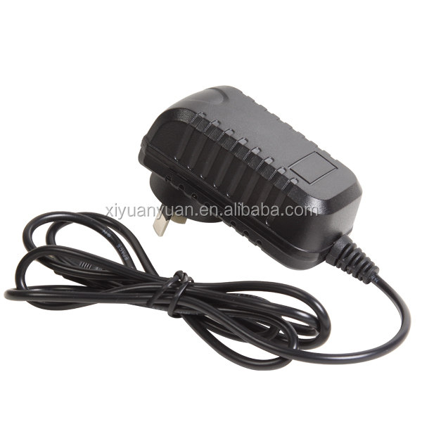 Supplied by 12V 1A Power adapter TCP/IP Video door Phone 12v 1a ac dc power adapter with jack adapter