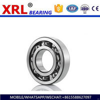 New style unique cixi vector deep groove ball bearing 6208