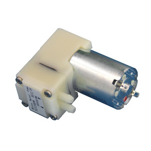 small electric vacuum air suction pump