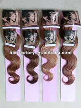 wholesale cambodian hair weave hair extension packaging