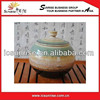 Food Serving Pots, Ceramic Food Serving Pots, Porcelain Pot