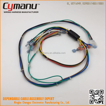 Industrial Machinary Wiring Harness Manufacturer