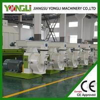Technical innovation coconut shell paper pellet making machine