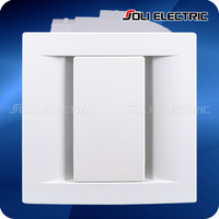 High Capacity ABS Plastic Ceiling Mount Air Exhaust Fan