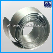 Stainless Steel Filter Belt For PP Woven Sacks