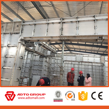 ADTO hot dip galvanized steel flat bars used slab shoring formwork in concrete for sale building materials