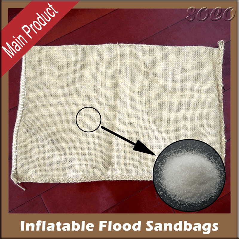 Flood Control Sandbag