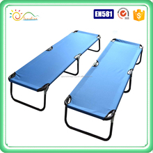 Attractive new design outdoor camping camping bed