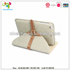 Demountable and 360 rotating Leather case for IPAD air mini