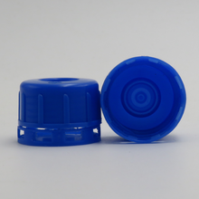 Plastic Cap Mold Shenzhen Manufacturer Owned Medicine Bottle Cap 32/410 Pilfer-Proof Screw Cap