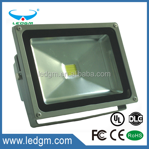 Outdoor waterproof IP65 30W LED floodlight LED foco