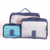 Travel Storage Bags 6pcs Cosmetics Underwear Packing Organizer Waterproof Travel Bags