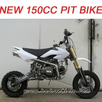 150cc DIRT BIKE (MC-657)