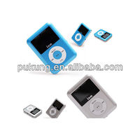 OEM Portable Digital mp3 player with free mp3 player song downloads