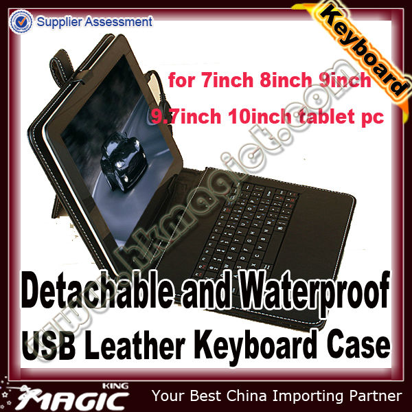 "7"" android mid tablet pc case"