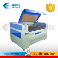 Cnc Co2 Laser Cutting Machine With Sealed Laser Tube