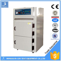 Industrial high temperature hot air circulation furnace/oven