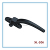Zinc Alloy Window Handle Accessories Aluminum