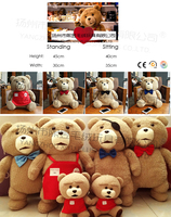 2014 Playing Minion Teddy Bear plush toys,custom cute plush toys ,plush toy animals