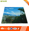 Promotional microfiber cleaning cloths laptop cleaning cloth microfiber optical cleaning cloth