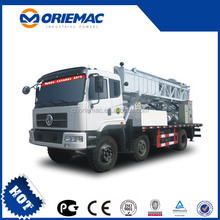 Dongfeng Palfinger sany new truck crane