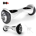 8 inch smart lamborghini hoverboard with bluetooth and samsung battery