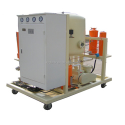 Vacuum Hydraulic Oil Filtering Machine Used Oil Purifying Machine Transformer Oil Purifier Plants