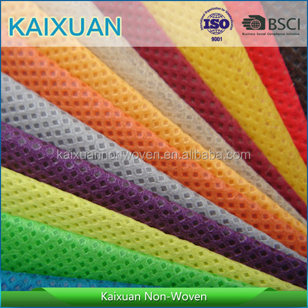 breathable PP spunbond non woven fabric lightweight dust cloth