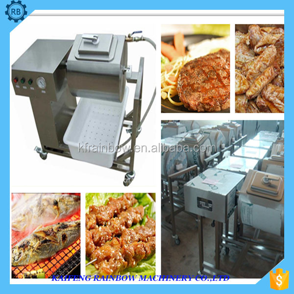 Factory Directly Best Price meat bloating machine