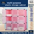 AL0033-9 Modern multifunctional folding plastic flammable storage cabinet