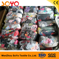 wholesale dark color waste cloth textile 100% cotton rags for srtong cleaning oil