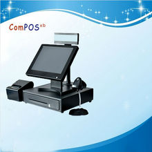 Supermarket, Restaurant & Retail POS Equipment